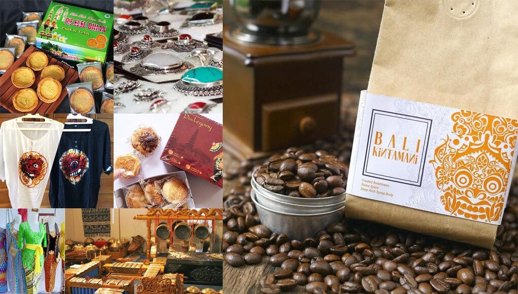 10 Oleh-oleh Khas Bali, Pie Susu hingga Baju Barong