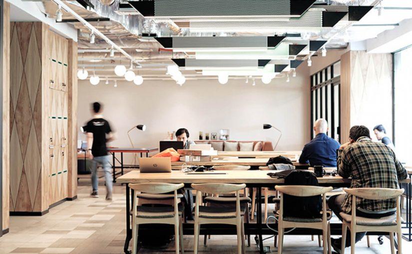 Coworking Space Jakarta Murah, Cek dan Baca Dulu Sebelum Memilihnya
