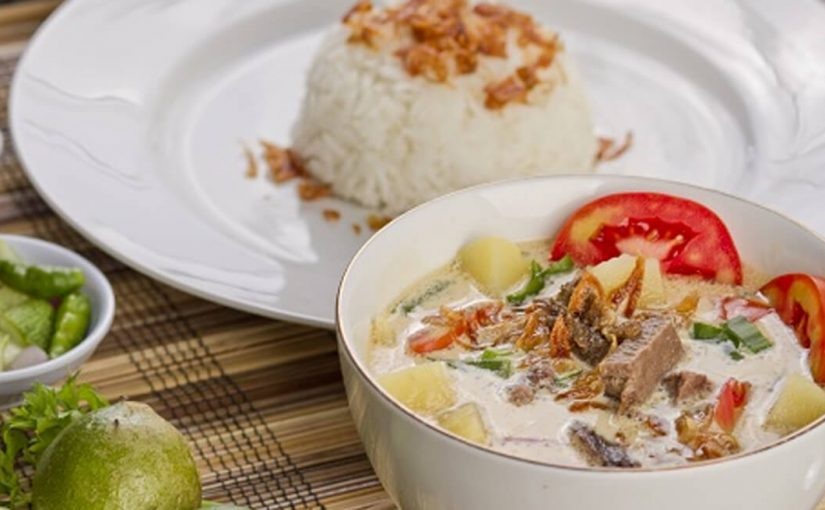 Sedang di Jakarta? Jangan Lewatkan Soto Betawi Paling Enak di Jakarta Berikut Ini!