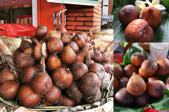 Salak Bali