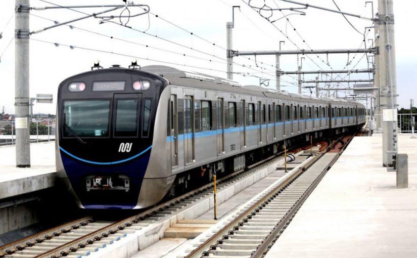 Cara Naik MRT Jakarta, Wajib Dibaca Buat yang Baru Coba