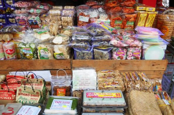 Belanja di Kota Malang