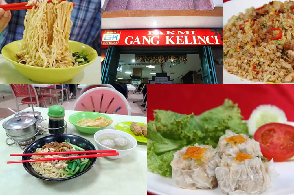 Bakmi Gang Kelinci