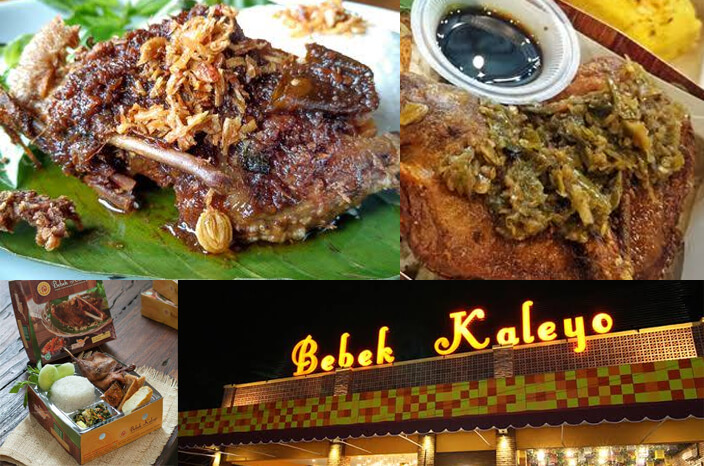 Bebek Kaleyo
