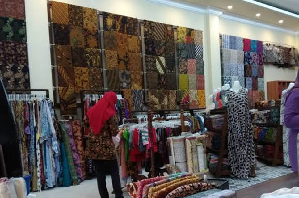 Batik Malangan