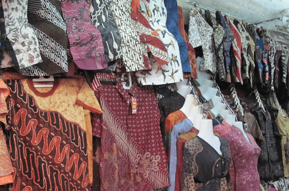 Batik Jogja