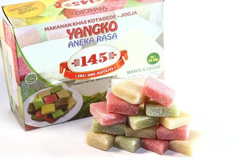 Yangko