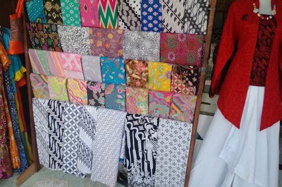 Batik Semarangan
