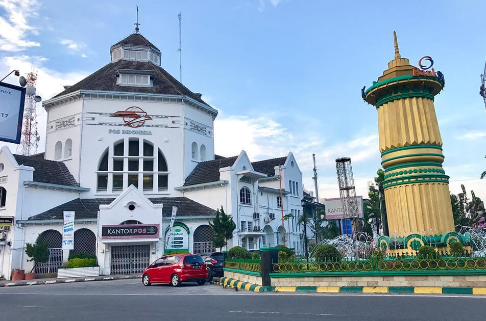 Berwisata di Medan
