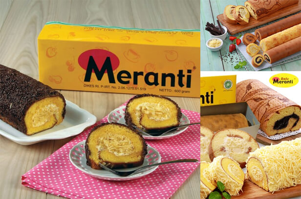 Bolu Meranti