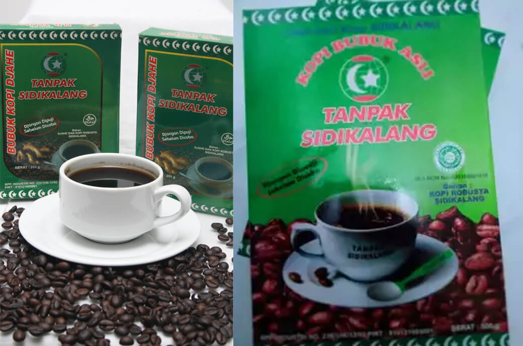 Kopi Sidikalang